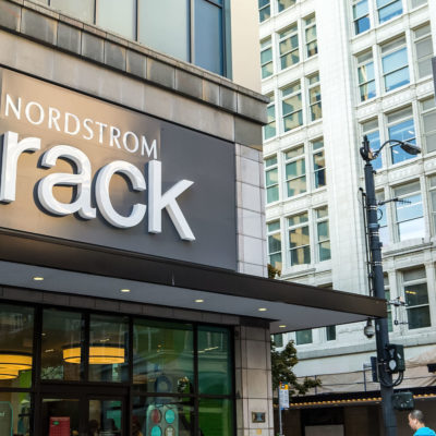 Bellevue Nordstrom Rack Slated for Fall 2017 Opening