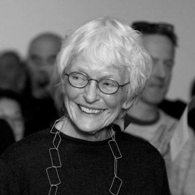 """""""Incremental Heroism"""": Beth Sellars Receives the 2017 Anne Focke Arts Leadership Award"""