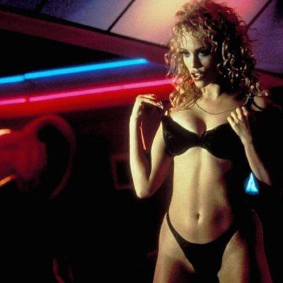 Triple Door Presents: <em>Showgirls</em> with David Schmader, January 18