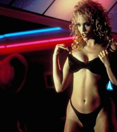 Triple Door Presents: <em>Showgirls</em> with David Schmader, January 18