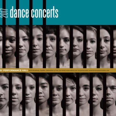 Premiere Dance: The 2017 Cornish BFA Dance Concerts, February 25-26 (And More!)