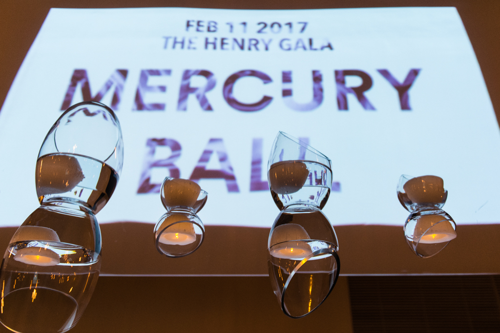 The Mercury Ball 2017 Henry Art Gallery Gala