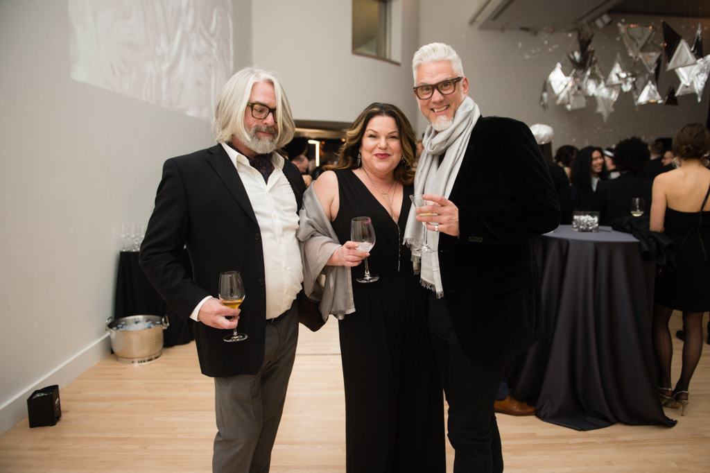 The Mercury Ball 2017 Henry Art Gallery Gala