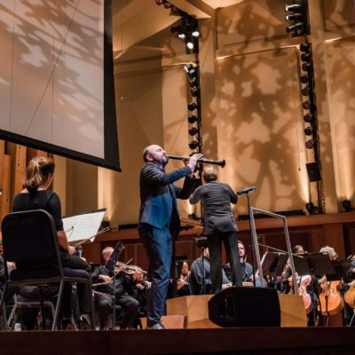 Seattle Symphony Is Making Music Matter