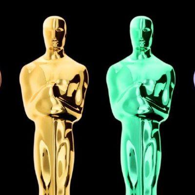 Three Dollar Bill Cinema Presents: Academy Award conversations, February 21