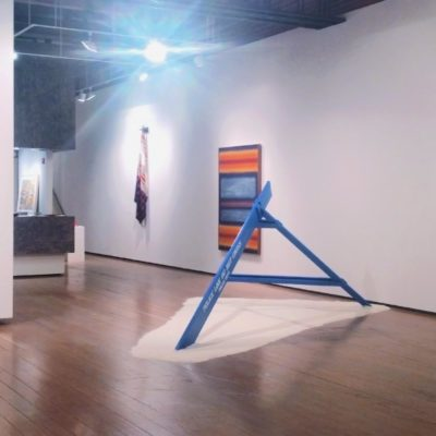 Art Galleries: Etiquette for the Curious & Daunted—The Business of Art
