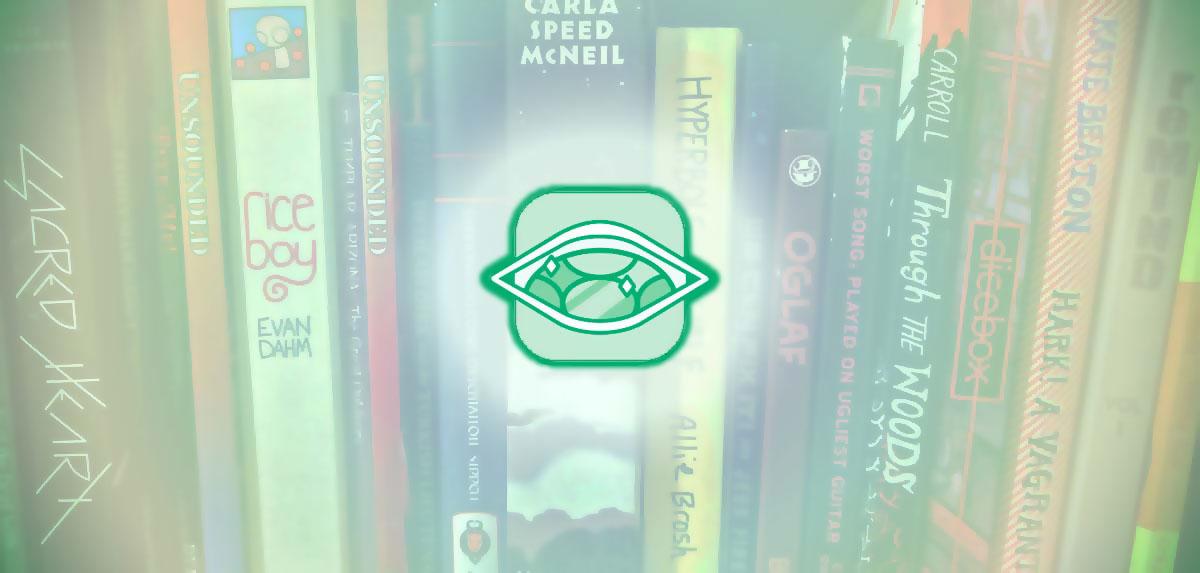 emerald comics distro