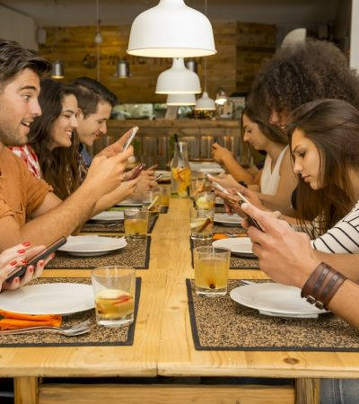 Cell Phones are a Quality of Life Concern
