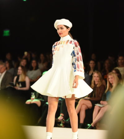 Fashion Week at The Bellevue Collection: IDRS 2017 Applications Now Open