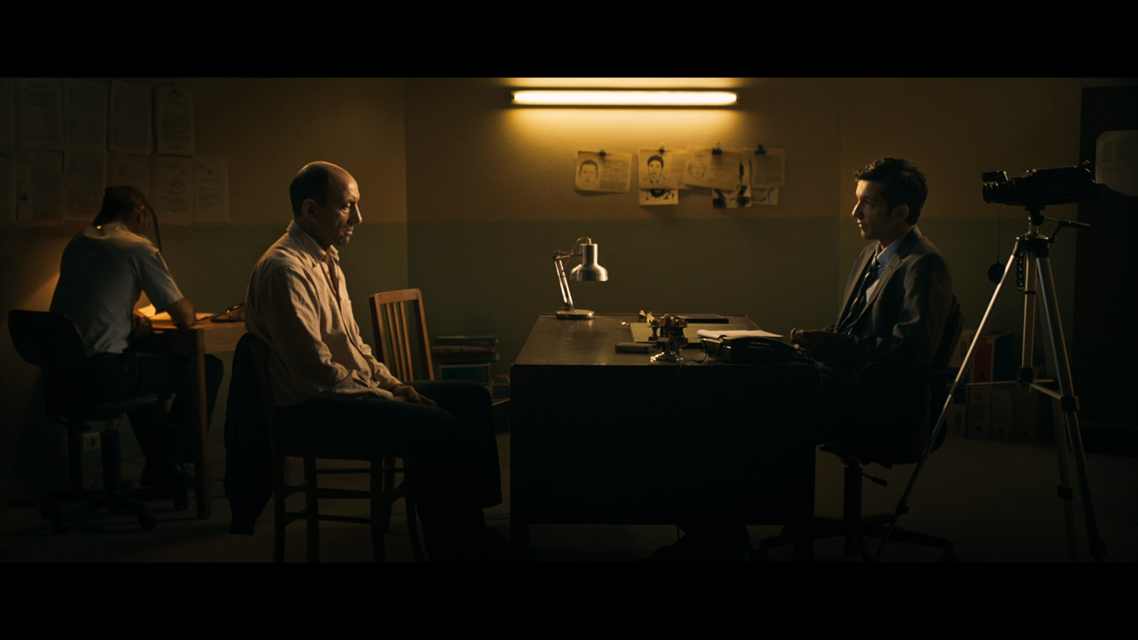 2017 Oscar Nominated Shorts: Live-Action