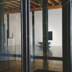 Art Galleries: Etiquette For The Curious & Daunted – Getting in the Door