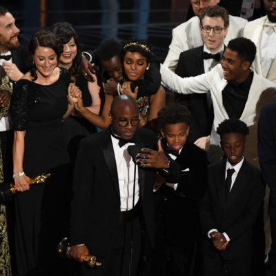 The 89th Annual Academy Awards Recap, aka, A Shockingly Unboring Oscars
