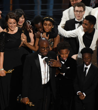 The 89th Annual Academy Awards Recap, aka, A Shockingly Unboring Oscars