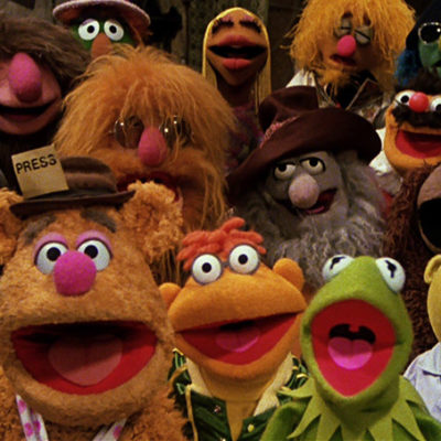 Celebrate Reel Film Day with <em>The Great Muppet Caper</em> in 35mm, March 5