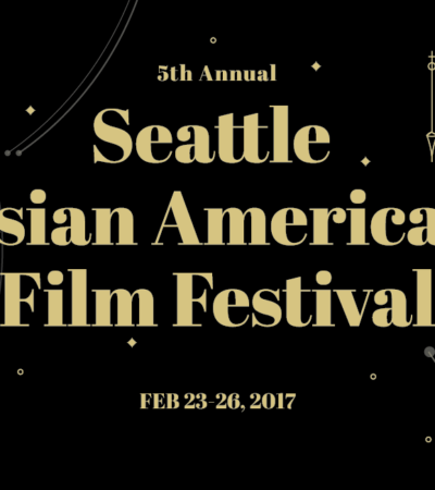 5th Annual Seattle Asian American Film Festival, February 23-26
