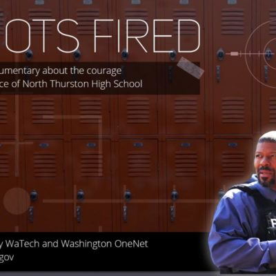 Short Documentary, <em>Shots Fired</em> to Premiere at Northwest Film Forum, March 23