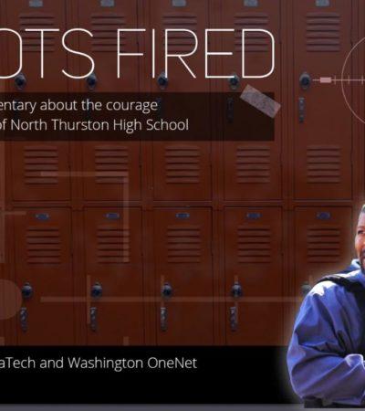 Short Documentary, <em>Shots Fired</em> to Premiere at Northwest Film Forum, March 23
