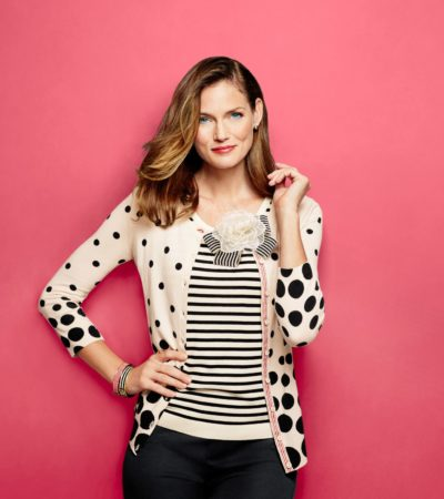 Shopping With Purpose: <em>O Magazine</em> + Talbots Support Dress For Success