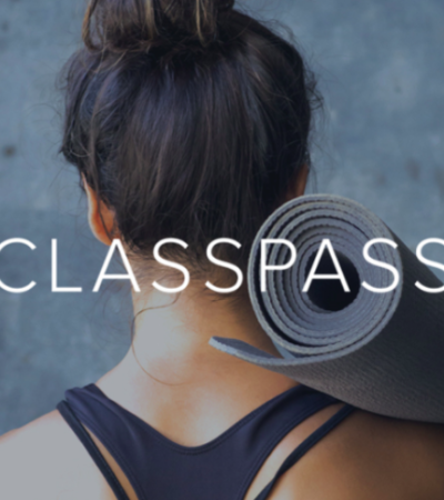 Shake Up Your Fitness Routine with ClassPass