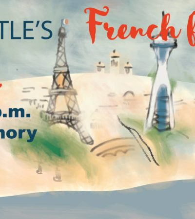 Seattle's French Fest: A Celebration of French-Speaking Cultures, March 19