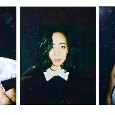 Xiu Xiu <em>FORGET</em> Tour in Seattle at Kremwerk, March 21