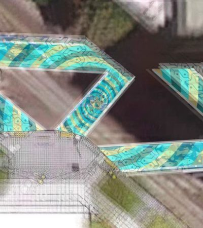 Color Your City: Vote for the 7th And Westlake Crosswalk Design