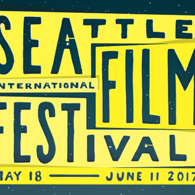The 43rd Annual Seattle International Film Festival Returns! May 18-June 11, 2017