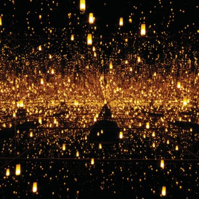 "How To Get Into ""Yayoi Kusama: Infinity Mirrors"" at SAM (the Right Way)"
