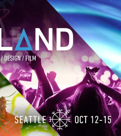 Taste of Iceland Turns 10: Icelandic Art, Food, Film and Music, October 12-15