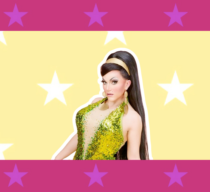 BenDeLaCrema RuPaul's Drag Race All Stars 3