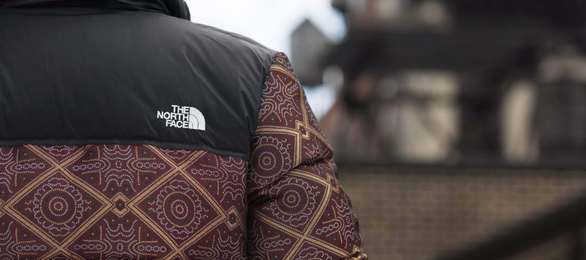 Pop-In Nordstrom Explores The North Face with Exclusive Collection -  Vanguard Seattle 5e380bb588f4