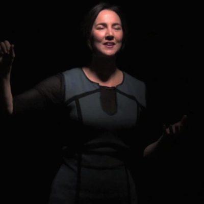 """Tamara Saulwick: Endings"" Matinee Performance"