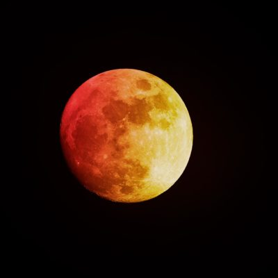 Our Plan For Viewing The 2018 Super Blue Blood Moon