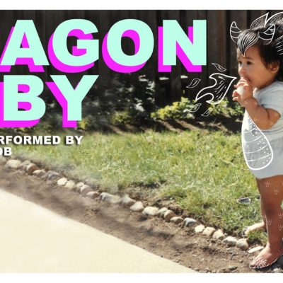"Sara Porkalob's ""Dragon Baby"" at 18th & Union"