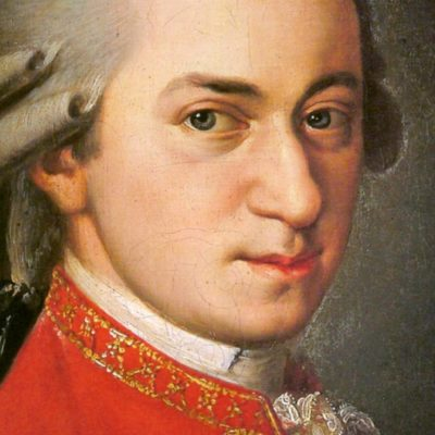 Happy Birthday, Mozart: Two Musical Celebrations on January 27
