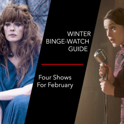 VS Binge Guide: Four TV Shows to Watch in February on Amazon Prime