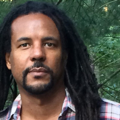 American Novelist Colson Whitehead at Benaroya Hall