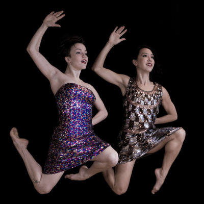 AJnC Dance-Theater Presents: Young Manic / I Wanted To Be On Broadway