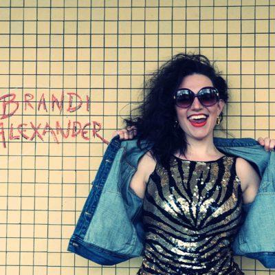 Brandi Alexander at Love City Love