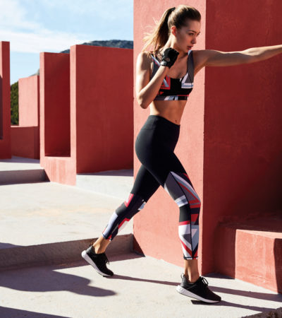 Work It Out: Three Athleisure and Activewear Brands We Love for Spring