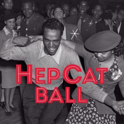 MOHAI: Hep Cat Ball