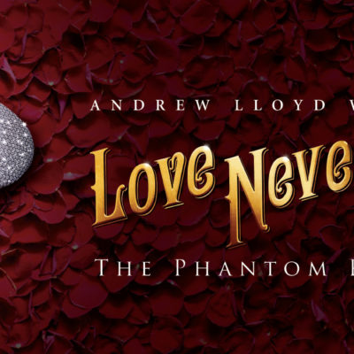 Love Never Dies at The Paramount Theatre