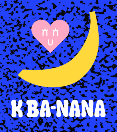 Global Beauty: Pop Up K-Ba-Nana Arrives at University Village
