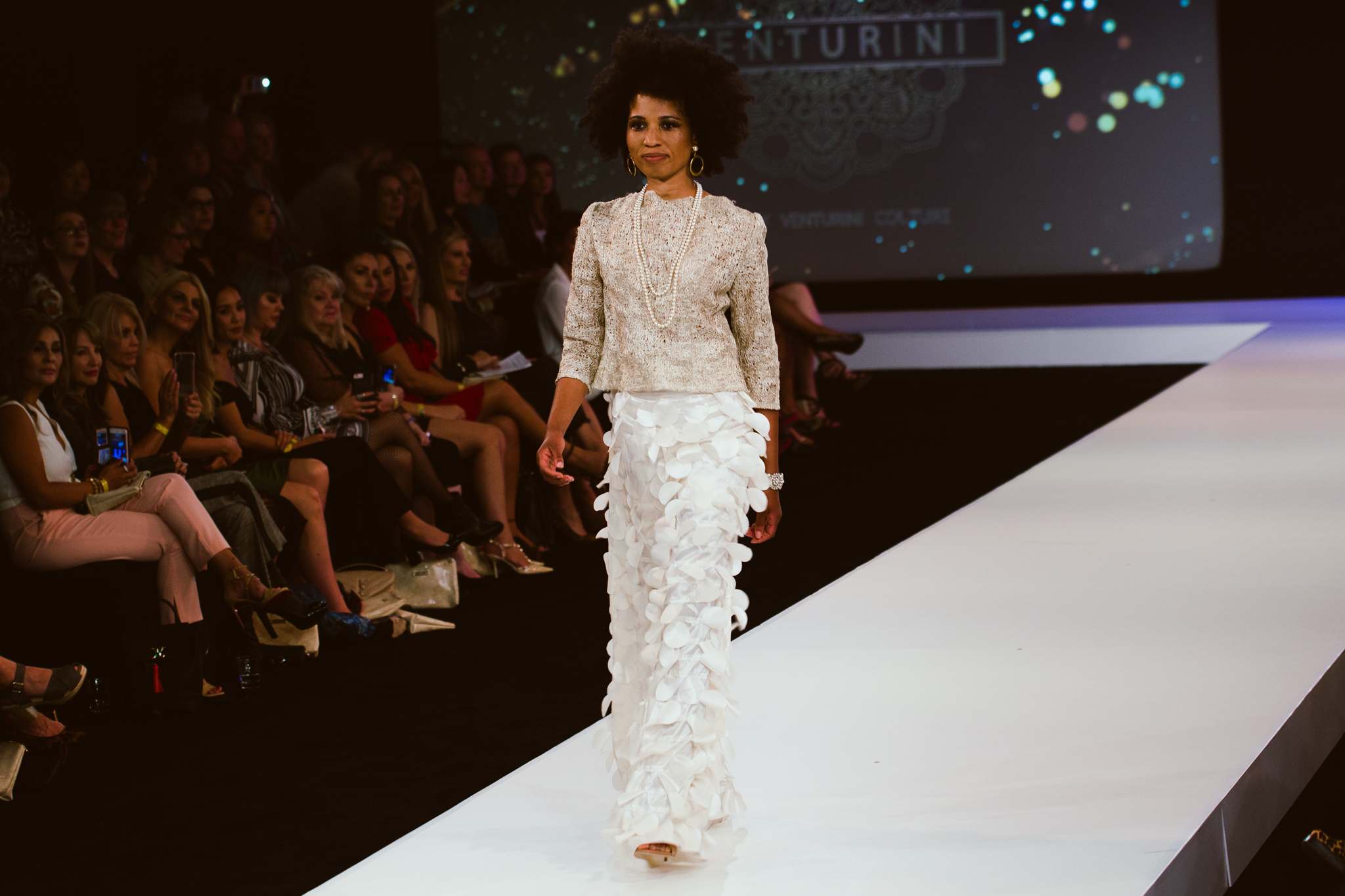 Chany Venturini Couture 2018