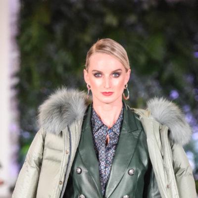 Runway Recap: The Art of Fashion at Bravern Fashion Week