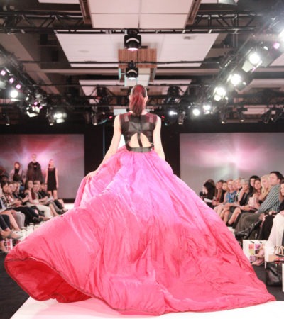 Hello Fall: Fashion Week at The Bellevue Collection 2018