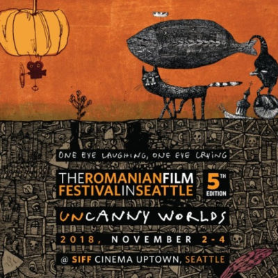 The 2018 Romanian Film Festival at SIFF Uptown Nov 2-4