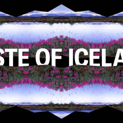 Taste of Iceland 2018: The Food, The Culture, The Music, October 11-14