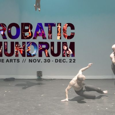 "Acrobatic Conundrum presents ""The Fig Tree Waltzes"""