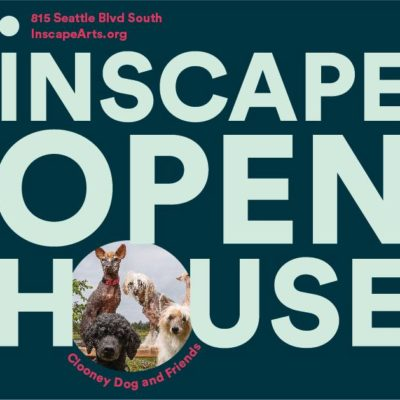 Inscape Open House!